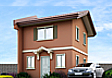 Bella House Model, House and Lot for Sale in Legazpi City Philippines