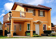 Cara House Model, House and Lot for Sale in Legazpi City Philippines