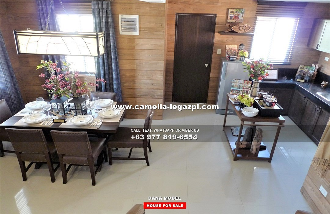 Dana House for Sale in Legazpi City