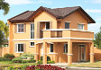 Freya House Model, House and Lot for Sale in Legazpi City Philippines