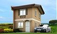 Mika House Model, House and Lot for Sale in Legazpi City Philippines