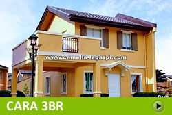 Cara House and Lot for Sale in Legazpi City Philippines