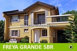 Freya House and Lot for Sale in Legazpi City Philippines