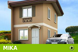 Mika House and Lot for Sale in Legazpi City Philippines