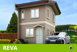 Reva House and Lot for Sale in Legazpi City Philippines