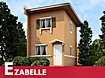 Ezabelle House Model, House and Lot for Sale in Legazpi City Philippines