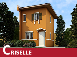 Criselle - Affordable House for Sale in Legazpi City