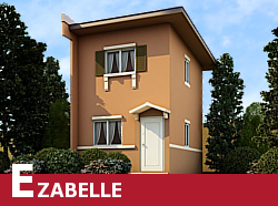 Ezabelle - Affordable House for Sale in Legazpi City